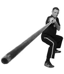 Alan Gibson Wing Chun